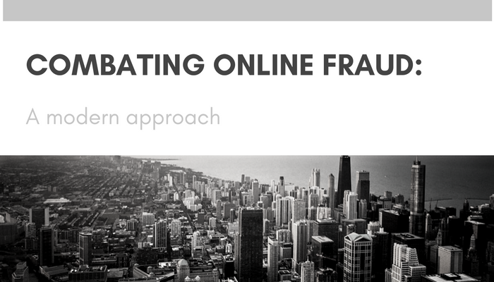 combating fraud Government is not alone in this regard as both private and public sector organisations lose their grip on the ever increasing incidence of fraud and corruption.